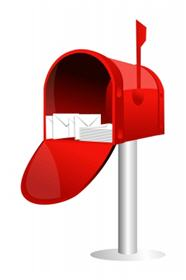 make your real estate letters stand out