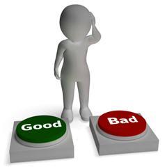 Choose good marketing over bad